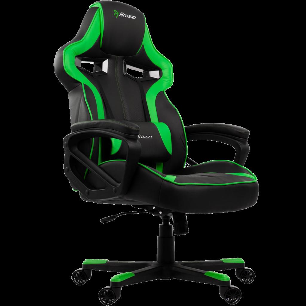 Arozzi milano grøn stol