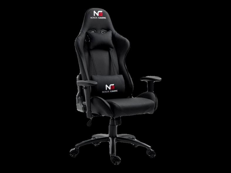 Nordic RG gamer stol