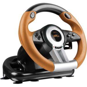 Speed-Link DRIFT O.Z. - Rat & Pedal sæt - PC