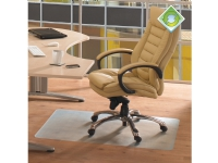 Stoleunderlag floortex ecotex evolutionmat 120x150 cm