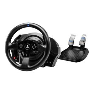 Thrustmaster T300 RS - Rat & Pedal sæt - Sony PlayStation 4