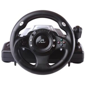 Tracer Drifter - Rat & Pedal sæt - Sony PlayStation 3