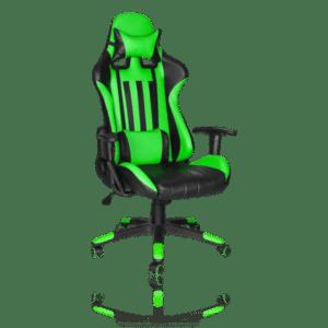 Xtrike Hydra 905 Gamer Stol-Grøn