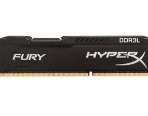 16GB (2x 8GB), DDR3L hukommelsesmodul 2 x 8 GB 1866 Mhz