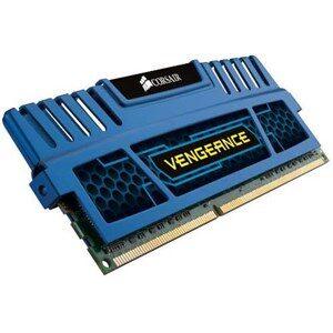 16GB DDR3-1600 hukommelsesmodul 2 x 8 GB 1600 Mhz