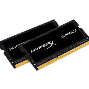 8GB DDR3L-1866 hukommelsesmodul 2 x 4 GB 1866 Mhz