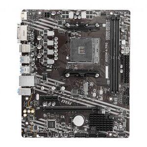A520M-A PRO bundkort AMD A520 Stik AM4 micro ATX