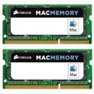 Corsair Apple RAM SO DDR3-1066 DC - 8GB