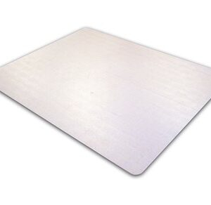 Advantage antistatisk stoleunderlag PVC 120x150 cm tæppe