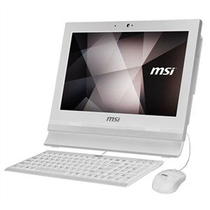 "All in One MSI 9S6-A61812-002 15,6"" Celeron 5205U 4 GB RAM 256 GB SSD"