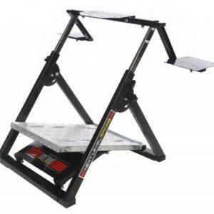 Next Level Racing - Stativ Til Rat Og Pedaler - Flight Stand