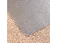 Advantage Budget stoleunderlag PVC 120x200 cm tæppe