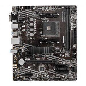 A520M PRO bundkort AMD A520 Stik AM4 micro ATX