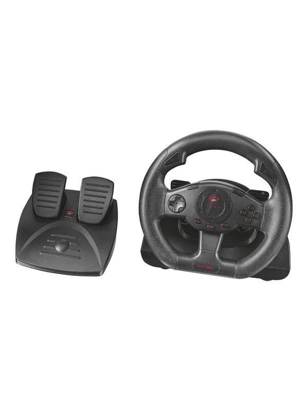 Trust GXT 580 - Rat & Pedal sæt - PC