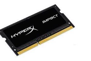 16GB 2133MHz DDR3L hukommelsesmodul 2 x 8 GB