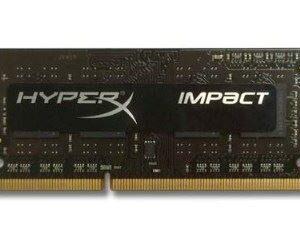 8GB 2133MHz DDR3L hukommelsesmodul 2 x 4 GB