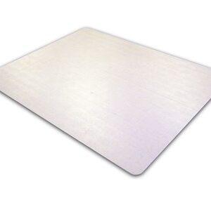 Advantage Budget stoleunderlag PVC 90x120 cm tæppe
