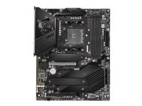MB MSI AMD AM4 MEG B550 UNIFY