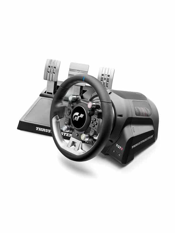 Thrustmaster T-GT II - Rat & Pedal sæt - Sony PlayStation 4