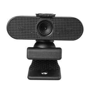 Webcam iggual IGG317167 FHD 1080P 30 fps