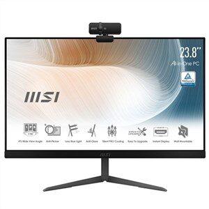 """All in One MSI AM241 11M-012EU 23,8"""" Intel Core i5-1135G7 8 GB DDR4 512 GB SSD FHD"""